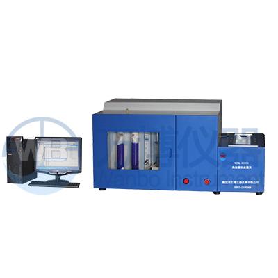 高效BOB体育客户端定硫仪KZDL-8000A