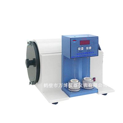 一体化粘结指数搅拌测定仪