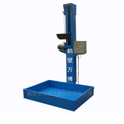 工业型煤落下强度测定仪