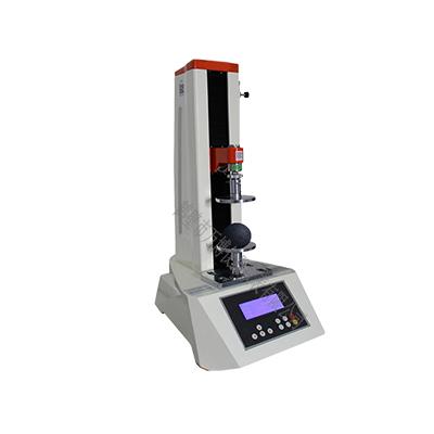 煤球电动压力试验机