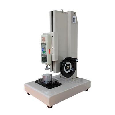 型煤抗压强度测定仪