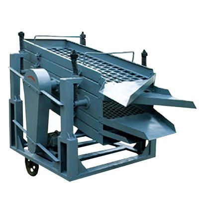 焦炭鼓前分组机械筛